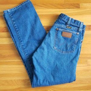 Vintage Wrangler Jean's